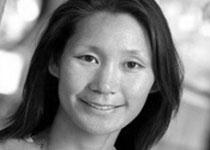Dr Kathryn Chu