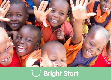 Children - Bright Start