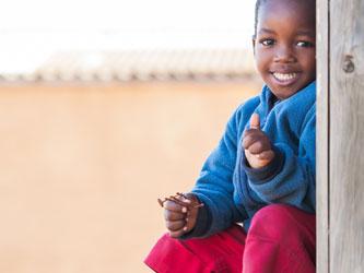 Helping & Donation to Children