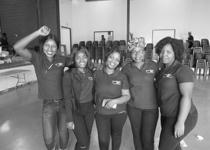 Bright Start Team
